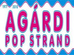 Pop Stand Agárd 2014